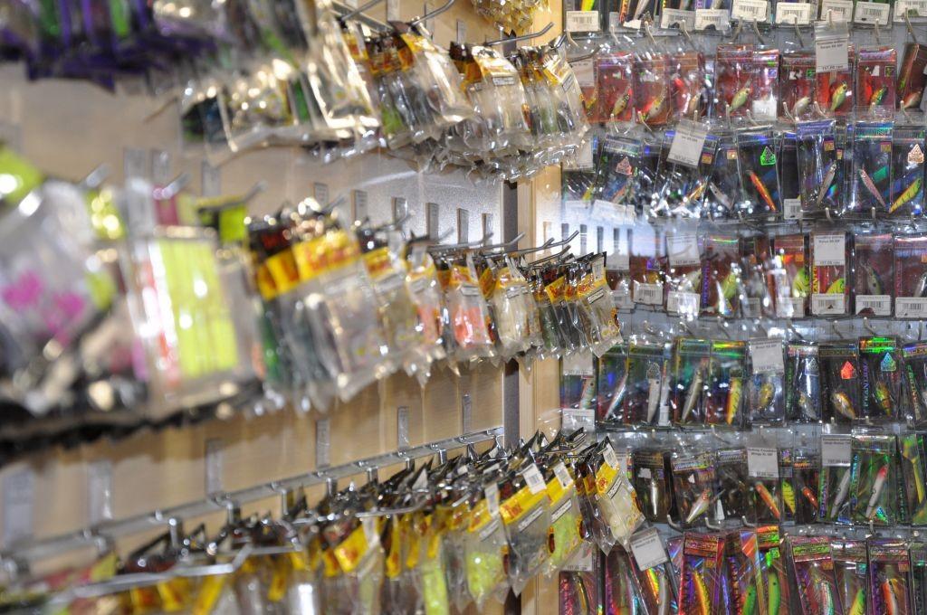 магазины для рыбаков в харькове