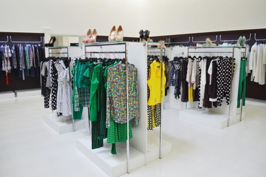 Магазин Итальянской Женской Одежды