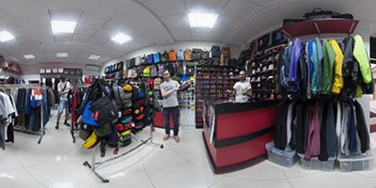 Магазин Молодежной Одежды В Москве